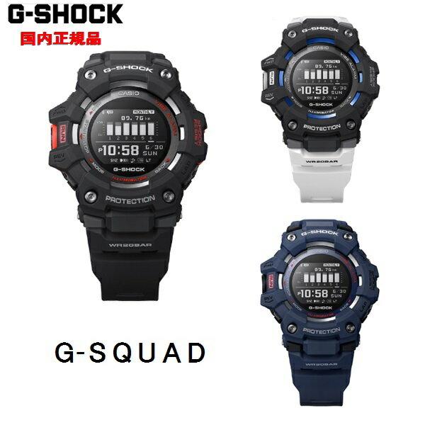 腕時計, 男女兼用腕時計 GBD-100 G-SHOCK gshock G CASIO