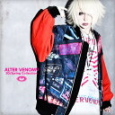 V系 ヴィジュアル系 ファッション V系 ジャケット メンズ...