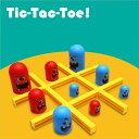 マルバツゲーム Tic-Tac-Toe! ボードゲーム 卓上ゲーム こども 室内 遊び おうち時間 海外 知育玩具 誕生日プレゼント どれがいっしょデュオ 5歳 6歳 子供 男の子 女の子 小学生 ドイツ 子ども 幼児 テーブルゲーム カード おもちゃ