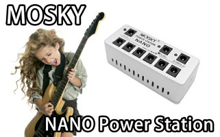 パワーサプライcajエフェクター電源joyofreethetonepowersupplyコンプレッサー