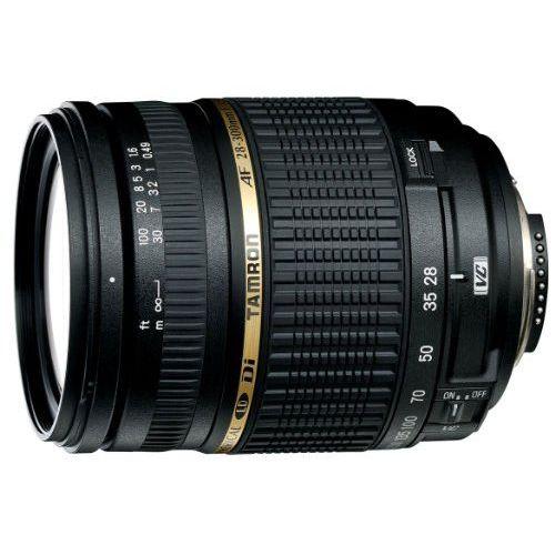 カメラ・ビデオカメラ・光学機器, カメラ用交換レンズ 1TAMRON 28-300mm F3.5-6.3 XR Di VC A20NII