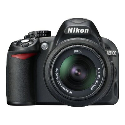 Nikon デジタル一眼レフ D3100 レンズキット