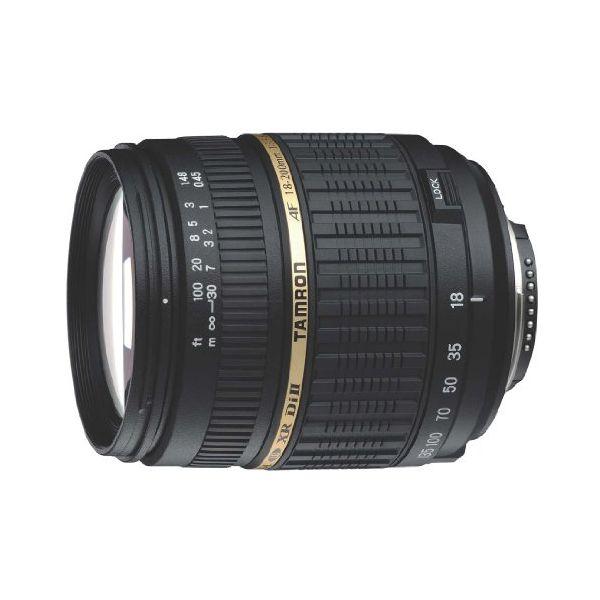 カメラ・ビデオカメラ・光学機器, カメラ用交換レンズ 1TAMRON AF 18-200mm F3.5-6.3 XR DiII A14NII