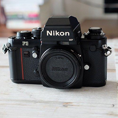 フィルムカメラ, フィルム一眼レフカメラ 1Nikon F3 HP