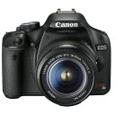 【中古】【1年保証】【美品】Canon EOS Kiss X3 18-55mm IS レンズキット