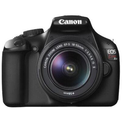 EOS Kiss X5(Canon)デジタル一眼レフカメラ