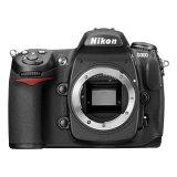 【中古】【1年保証】【美品】Nikon D300 ボディ