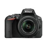 【中古】【1年保証】【美品】NikonD550018-55mmVRIIレンズキット
