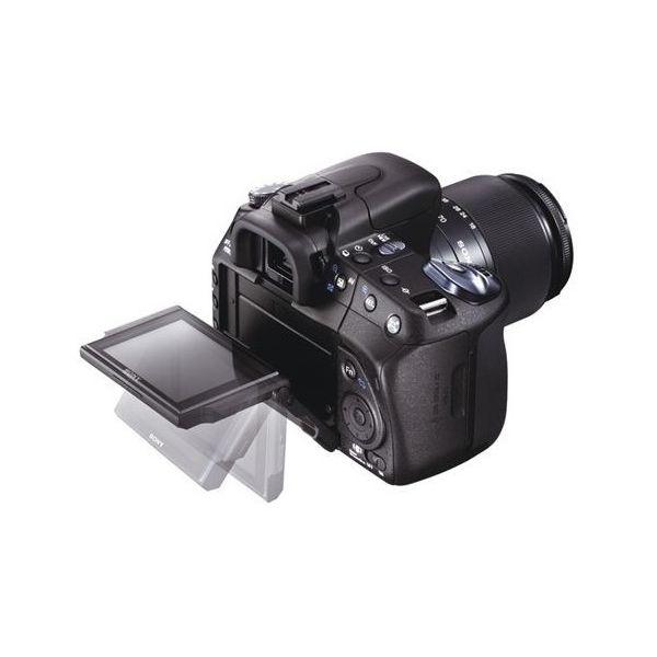 【1年保証】【美品】SONY α300 ズームレンズキット DT 18-70mm DSLR-A300K