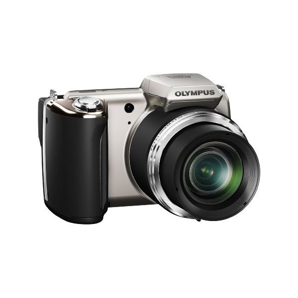 デジタルカメラ, コンパクトデジタルカメラ 1OLYMPUS SP-620UZ