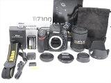 【あす楽】【中古】【1年保証】【新品級】NikonD710016-85mmEDVRレンズキット