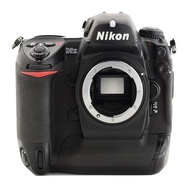 【中古】【1年保証】【美品】Nikon D2X ボディ