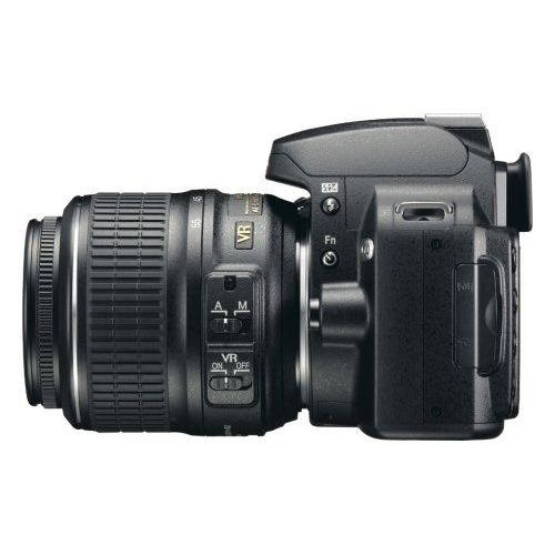 【1年保証】【美品】Nikon D60 18-55mm VR レンズキット