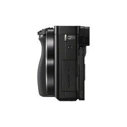 【中古】【1年保証】【美品】SONYα6000PZ16-50mmOSS付属ブラック