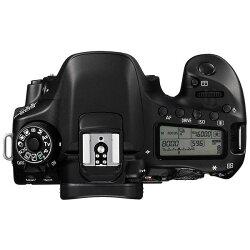 【中古】【1年保証】【美品】CanonEOS80D18-55mm/55-250mmダブルズームキット
