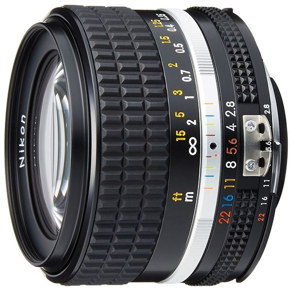 カメラ・ビデオカメラ・光学機器, カメラ用交換レンズ 1Nikon Ai-S 28mm F2.8