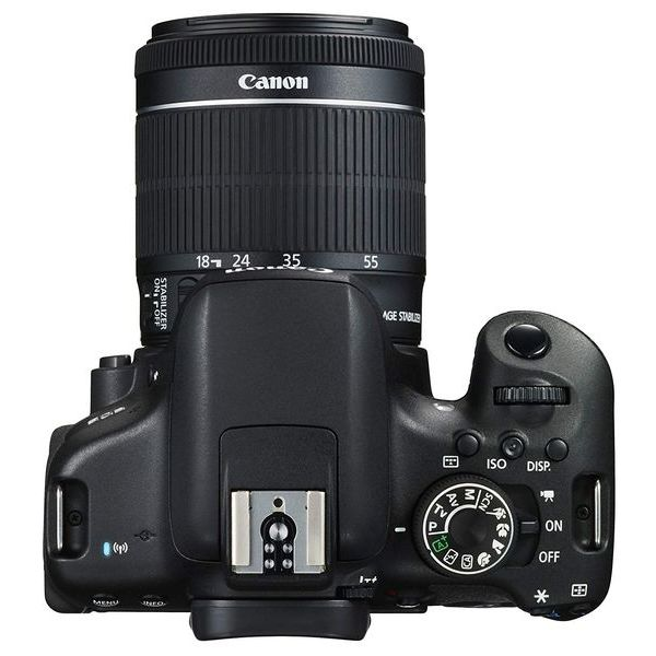 【1年保証】【美品】Canon EOS Kiss X8i 18-55mm IS STM レンズキット