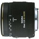 【中古】【1年保証】【美品】SIGMA 50mm F2.8 EX DG MACRO キヤノン