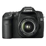 【中古】【1年保証】【美品】 Canon EOS 40D EF-S 18-55mm IS レンズキット