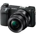 【中古】【1年保証】【美品】 SONY NEX-6 パワーズームキット 16-50mm OSS