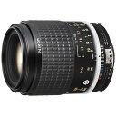 【中古】【1年保証】【美品】Nikon Ai-S 105mm F2.8 Micro