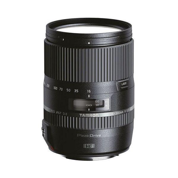 カメラ・ビデオカメラ・光学機器, カメラ用交換レンズ 1TAMRON 16-300mm F3.5-6.3 Di II VC PZD MACRO B016N