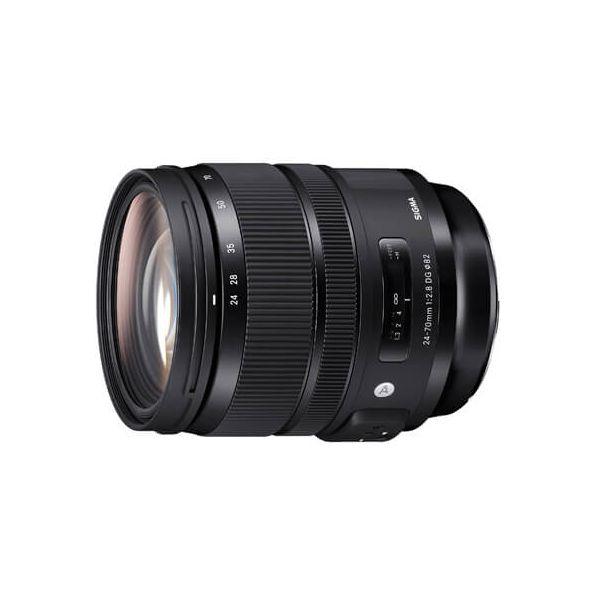 カメラ・ビデオカメラ・光学機器, カメラ用交換レンズ 1SIGMA Art 24-70mm F2.8 DG OS HSM F A017