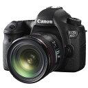 【中古】【1年保証】【美品】Canon EOS 6D EF 24-70mm F4L IS USM