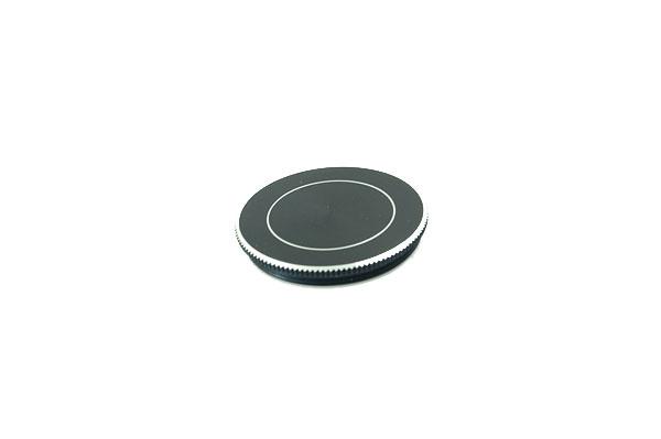 交換レンズ用アクセサリー, レンズキャップ 35 35S rollei 35 metal lens cap lense