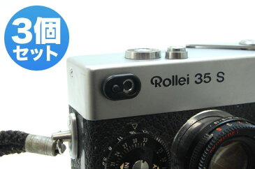 【25%OFF】ローライ35用露出計カバーお得な3個セット rollei 35 meter cover