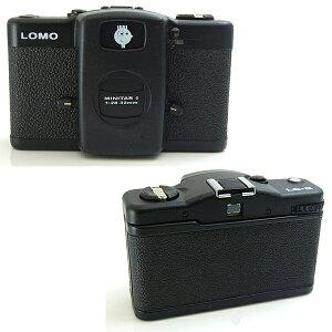 もはやトイカメラの代名詞ともなったLOMO LC-Aのウィーンバージョン。LOMO(ロモ) LC-A ロモ蔵ト...