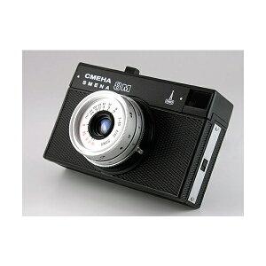 【トイデジ/トイデジカメ/トイカメラ】ポップな銀塩カメラ LOMO SMENA8M(スメハチ)【トイデジ/...