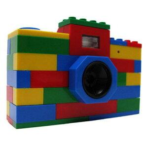 【トイデジ/トイデジカメ/トイカメラ】超カラフルなLEGOがカメラに!【トイデジ/トイデジカメ/...