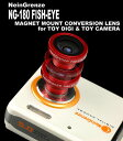 【トイデジ/トイデジカメ/トイカメラ】携帯カメラ用に開発されたレンズですがVIVICAM5050、AGFA...
