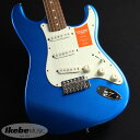Fender 《フェンダー》(Made in Japan Traditional)Traditional 60s Stratocaster (Candy Blue) [Made in Japan]【あす楽対応】 【oskpu】