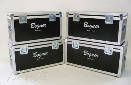 Bogner《ボグナー》EcstasyHead101B【Comet/Salt&Pepper】【Bognerロゴ入りARMOR製FRPツアーケースプレゼント!】