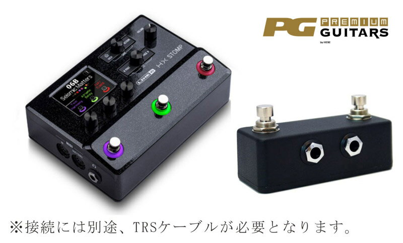 ギター用アクセサリー・パーツ, アンプ Line6 6HX Stomp Mission Engineering TT-2 SetTRS