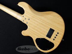 "LAKLAND《レイクランド》USA44-94Deluxe(Natural/Maple)""QuiltMapleTop"""