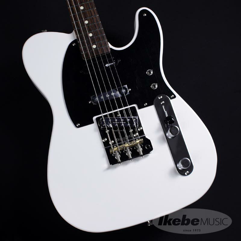 ギター, エレキギター Fender(Made in Japan Hybrid) MIYAVI Telecaster (Arctic White)oskpu
