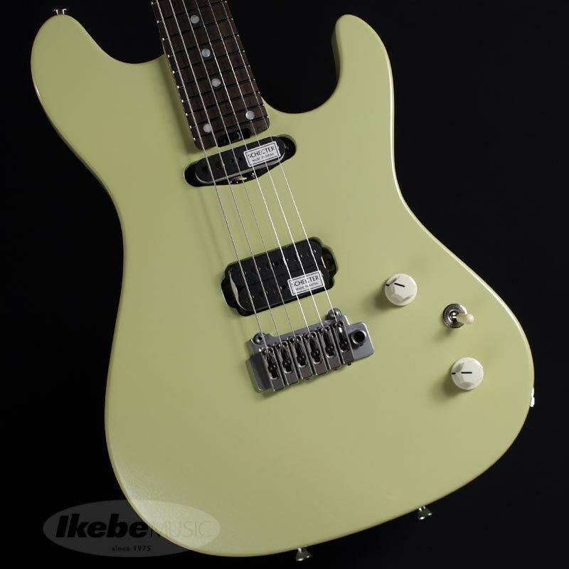 ギター, エレキギター SCHECTER MZ-1-IKP (IVR)