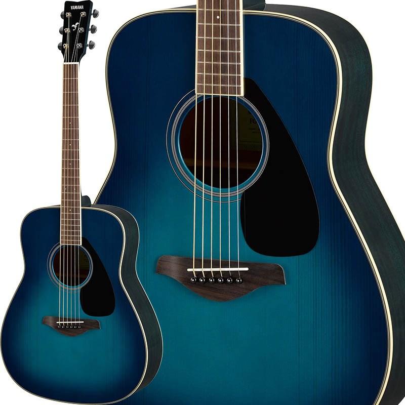 ギター, アコースティックギター YAMAHAFG820 (SB)