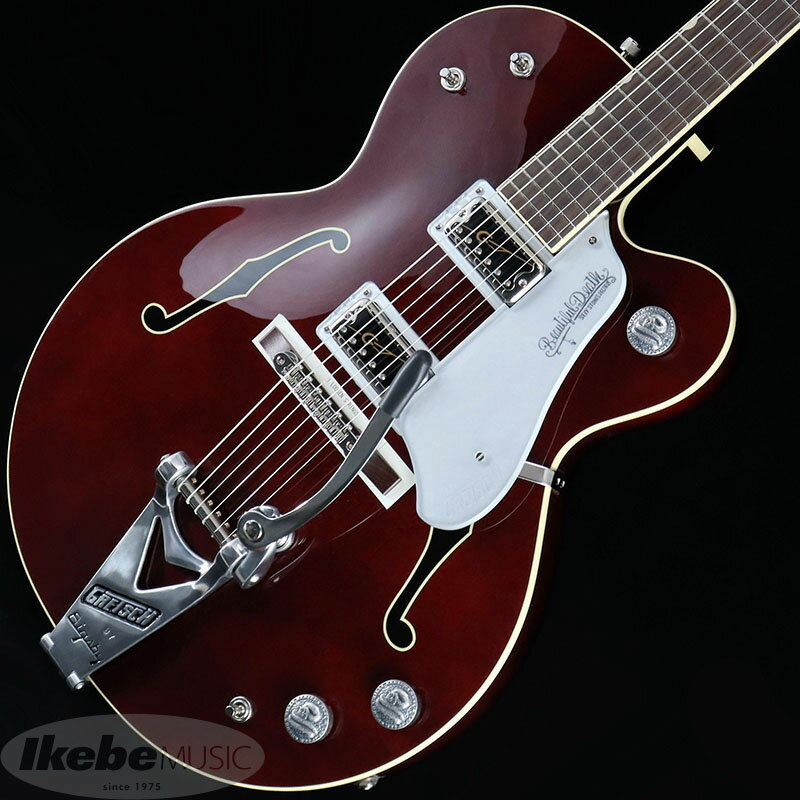 ギター, エレキギター GRETSCH G6119T-65KA Kenichi Asai Signature Tennessee Rose with Bigsby Lacquer