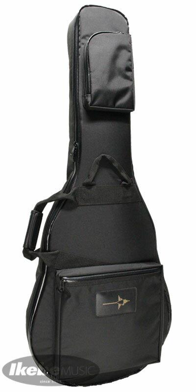 ギター用アクセサリー・パーツ, ケース NAZCA ES-335(Black)