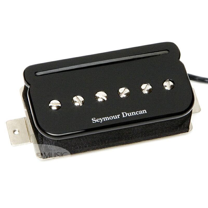 ギター用アクセサリー・パーツ, ピックアップ Seymour Duncan SHPR-2b P-Rairs Hot