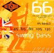 ROTO SOUND 《ロトサウンド》RS665LD Swing Bass'round wound
