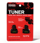 PLANET WAVES 《プラネットウェーブ》NS Micro Headstock Tuner Twin Pack 【PW-CT-12TP】