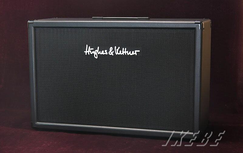 ギター用アクセサリー・パーツ, アンプ HughesKettner TubeMeister 212 Cabinet