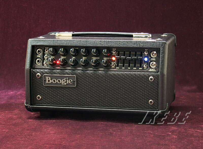 ギター用アクセサリー・パーツ, アンプ Mesa Boogie MARK-V TWENTY-FIVE
