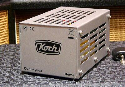 コッホより、コンパクトなロードボックスが登場!KOCH Dummybox DB60-HOME 【New】