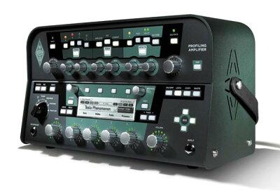 ドイツが生んだギターアンプの常識を覆す次世代ギターアンプ「Profiling Amp」!KEMPER Profili...